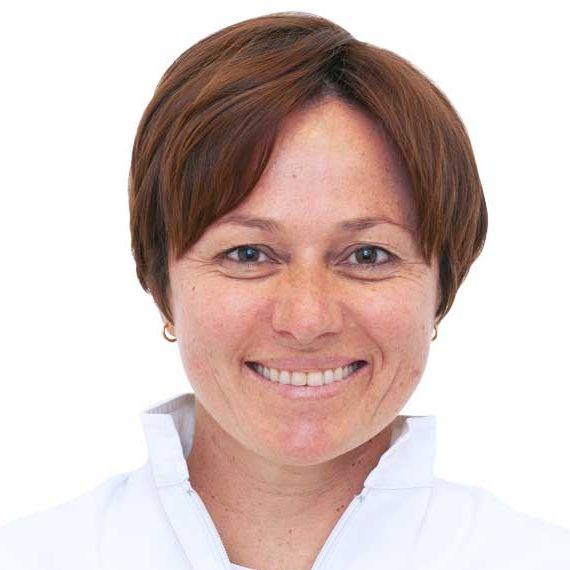 Dott.ssa Giulia Pieraccini